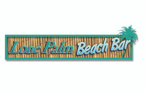 Lone Palm Beach Bar