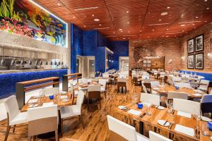 JWB Prime Steak and Seafood Interior