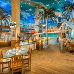 Jimmy Buffett's Margaritaville Resturant