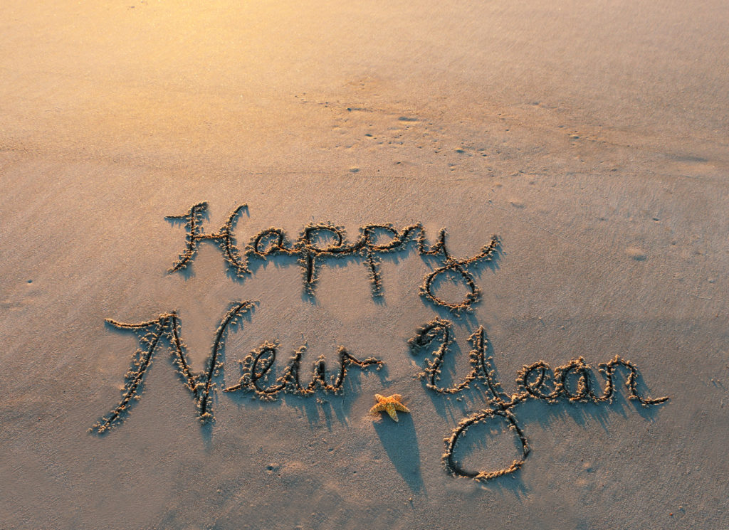 happy-new-year-in-beach