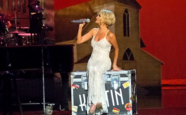 Don't Miss Kristin Chenoweth On...