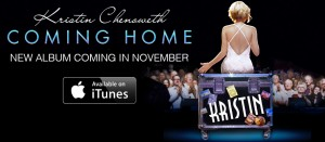 "Pre-order ""Coming Home"" now on iTunes!"