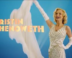 2015 Tony Nominations: Congratulations Kristin Chenoweth!