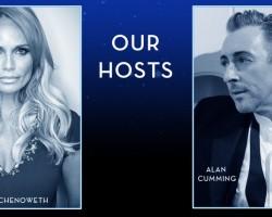 Kristin Chenoweth to Host 2015 Tonys