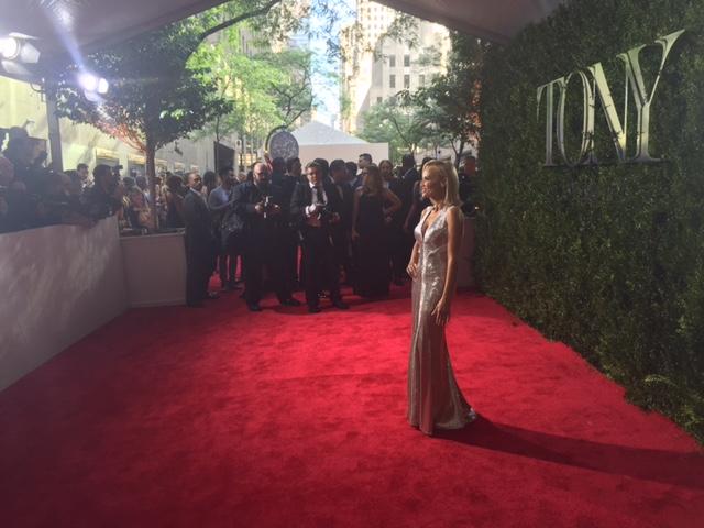 Tony Awards Top 10 Best-Dressed Stars