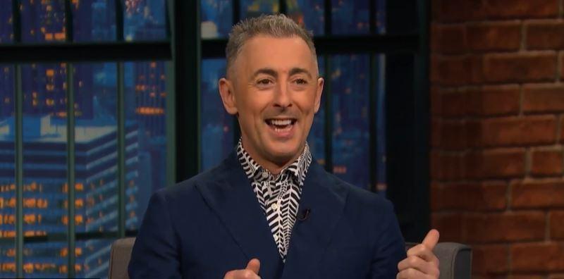 Watch: Alan Cumming on His Tony Awards Co-Host