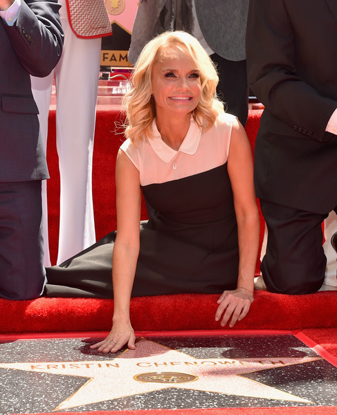 Kristin-Chenoweth-Star-Hollywood-Walk