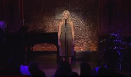 """OKLAHOMA! 60th Anniversary- Kristin Chenoweth """"I Cain't Say No"""""""