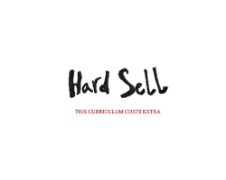 Kristin Stars in Upcoming Dramatic Comedy, Hard Sell!