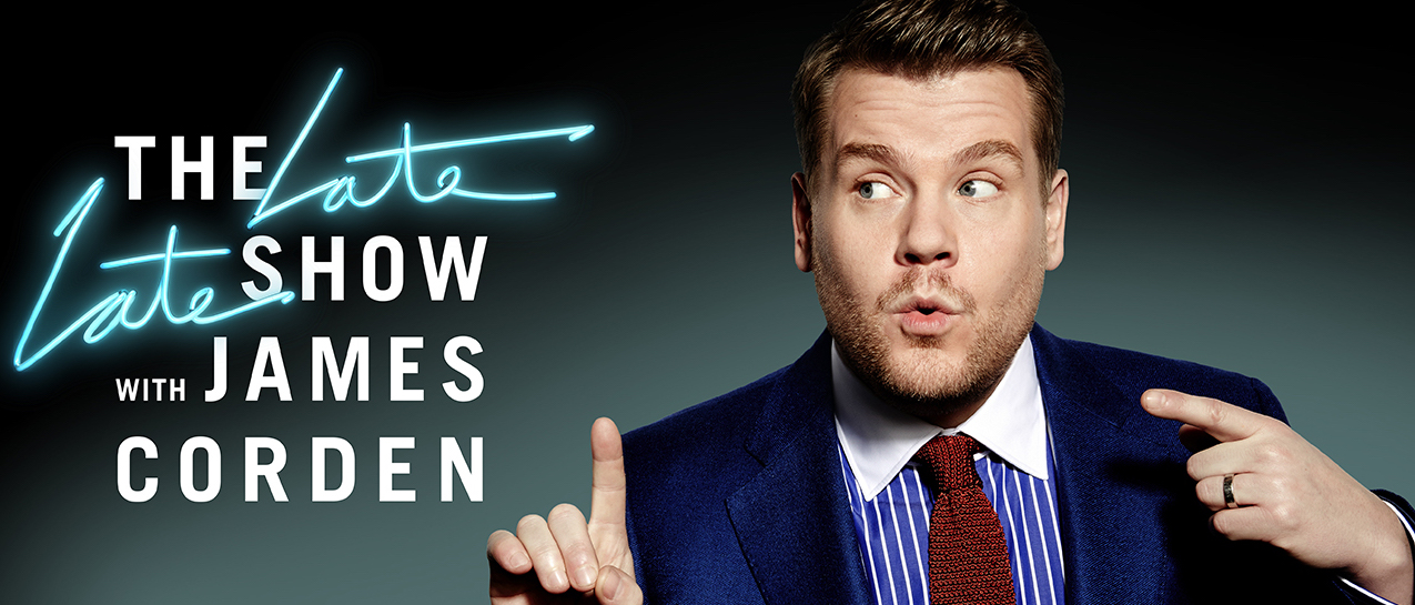 Kristin To Appear on The Talk, The Late Late Show with James Corden, and Tavis Smiley