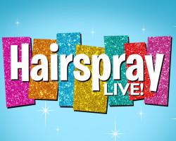 "Kristin Cast as Velma Von Tussle in NBC's ""Hairspray Live!"""