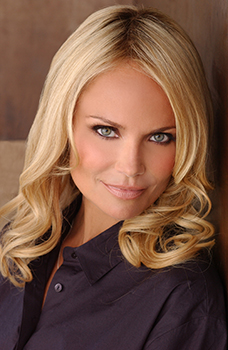 DONT MISS: Live from Lincoln Center: Kristin Chenoweth: The Dames of Broadway — All of 'Em!!!
