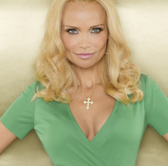 'G.C.B.'s' Kristin Chenoweth on Christianity, revenge and singing on the show