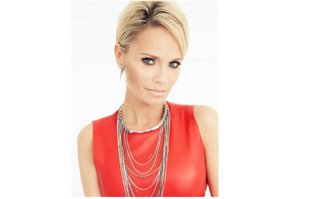 Kristin Chenoweth Knows Her Count -- Do You?