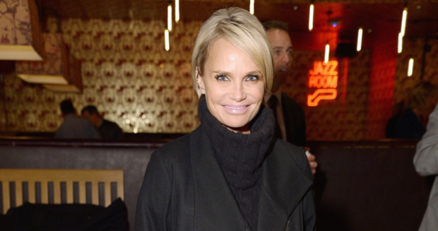 Kristin Chenoweth Rides Back to Broadway 'On the Twentieth Century'