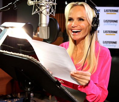 Kristin Chenoweth to judge 'So You Think You Can Dance'