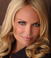 Kristin Chenoweth Has TV Appearances on