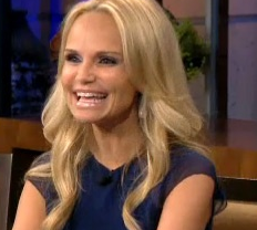Watch Kristin's Appearance Right Here!