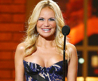 Kristin Chenoweth Will Be Part of Hudson Union Society's Salute to Broadway Series