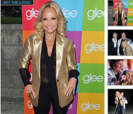 Kristin Chenoweth On Music, Gays & Michele Bachmann