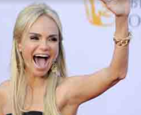 Kristin Chenoweth's best looks from the American Country Awards