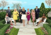 Review: Laughs are the main ingredient in 'GCB'