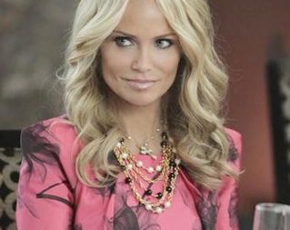 Q&A: Kristin Chenoweth on GCB, Texas vs. Oklahoma, and Growing Up in