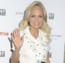 Kristin Chenoweth, Carrie Underwood, Adam Levine and Other Celebs Share New Year's Resolutions