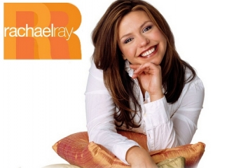 Don't miss Kristin on Rachel Ray! April 18th!