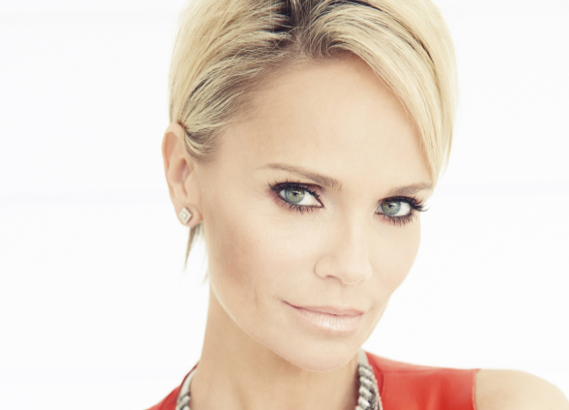Kristin Chenoweth Says the Third Time's the Charm for Her Upcoming London Concert