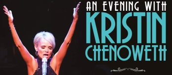 Review of An Evening with Kristin Chenoweth