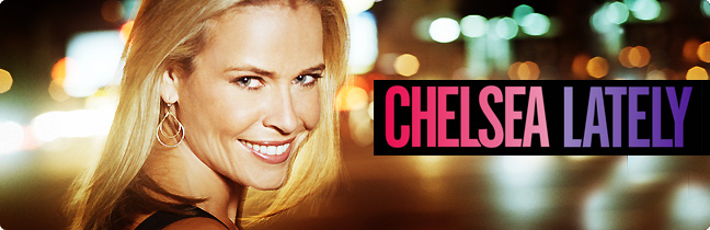 KCHENO on CHELSEA LATELY | SEPTEMBER 27th