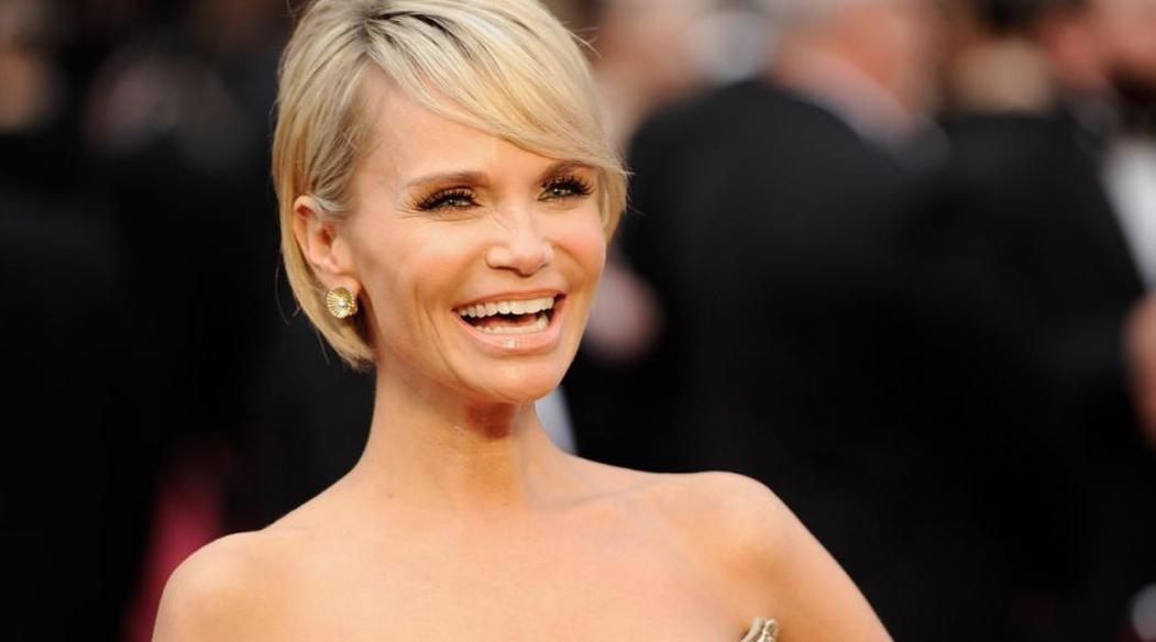 Kristin Chenoweth to play Maleficent in Disney Channel's 'Descendants