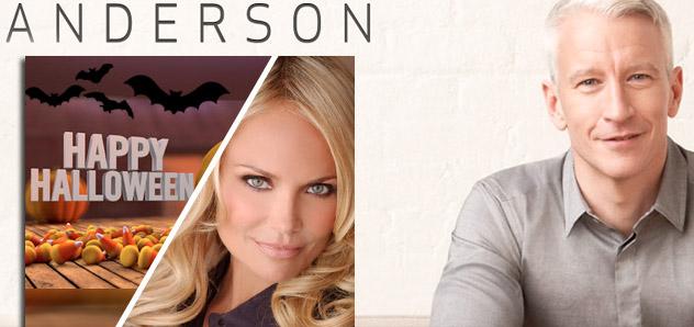 Kristin co-hosting 'Anderson Live!'