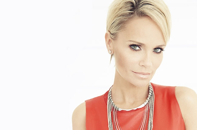 Kristin Chenoweth Signs Recording Contract with Concord Music Group