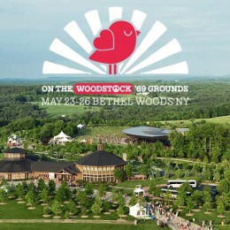 MYSTERYLAND FESTIVAL at Woodstock grounds