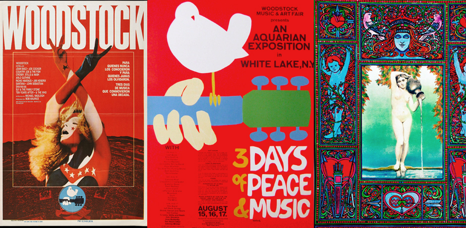 remembering the success of the woodstock music and art fair