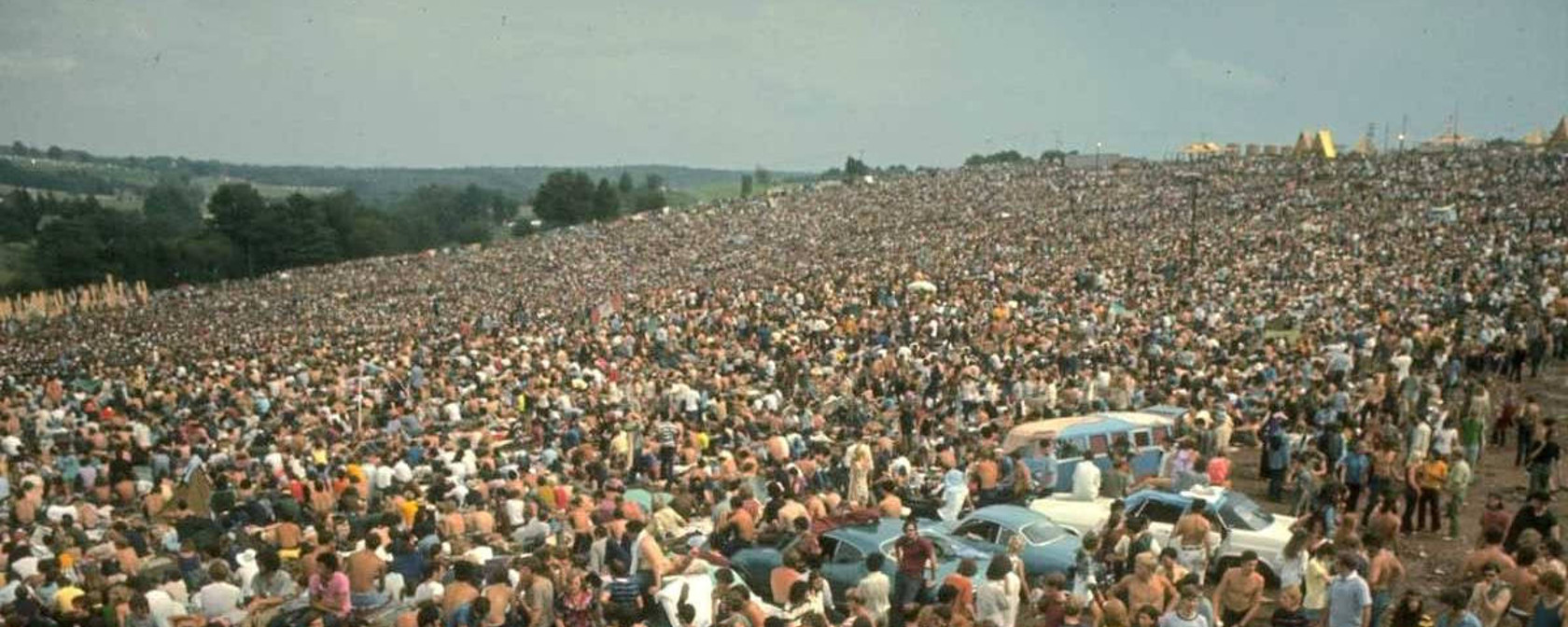 a synopsis of woodstock 1969