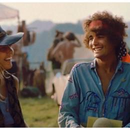 Woodstock or Bonnaroo?