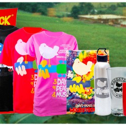 Enter to Win a 45th Anniversary Prize Pack!