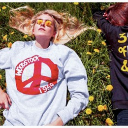 Woodstock Threads are on Sale!