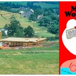 """""""Making Woodstock"""" rereleased in paperback"""