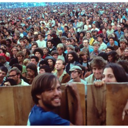 Wild Woodstock Facts