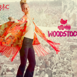 Lyric Culture Launches Woodstock Collection on HSN