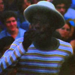 Boogie into the week with Canned Heat