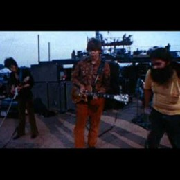 Canned Heat brings the blues as the Sun sets on Woodstock's second day