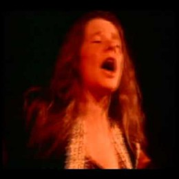 "Janis Joplin performs ""Try"""
