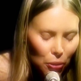 Our Thoughts are with you Joni Mitchell