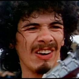 """Santana """"Soul Sacrifice"""""""