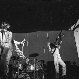 Favorite Performances at Woodstock '69